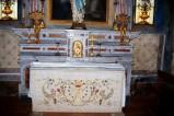 Ambito piemontese sec. XIX, Altare di San Giuseppe