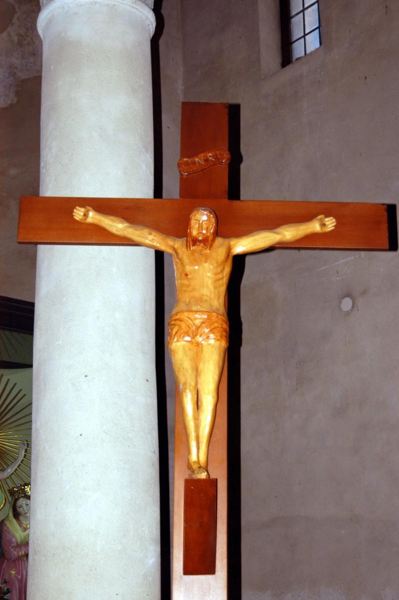 Adinolfi Giuseppe (1995), Gesù Cristo crocifisso