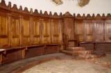 Bottega piemontese sec. XIX, Coro