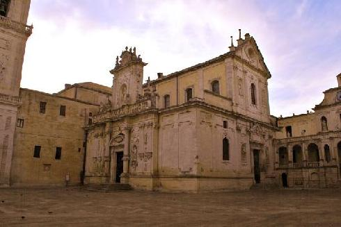 Chiesa Maria Santissima assunta
