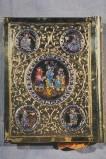 Ambito trentino (1999), Evangeliario della Chiesa tridentina