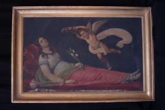Albéri C. (1833), Santa Filomena