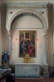 Ambito ravennate (1503), Baldacchino SANCTIS FLORII