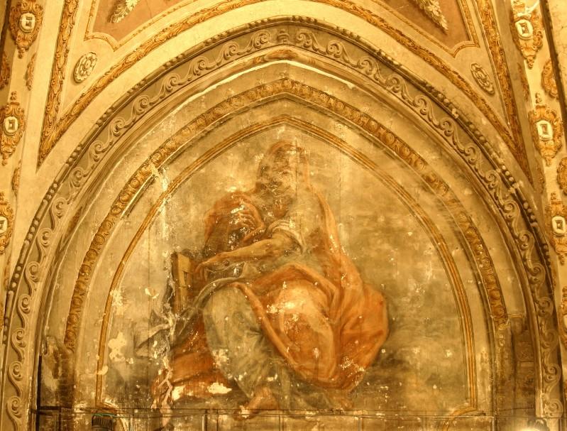 Appiani - Carattoli - Leopardi - Mariotti - Monotti (1782-89), Profeta Geremia