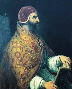 Papa Innocenzo VI