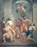 Brigenti G.B. (1815), I quattro Santi martiri coronati