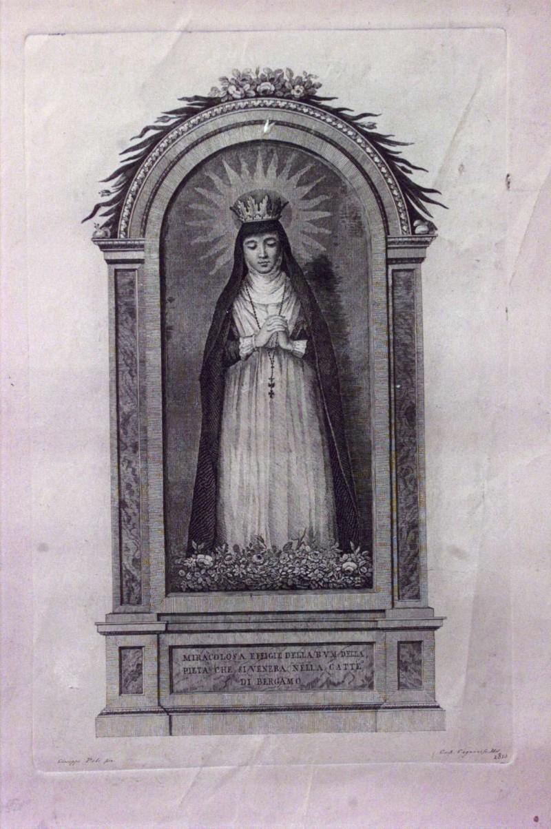 Cagnoni G. (1810), Madonna della Pietà