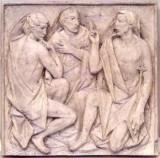 Brolis P. sec. XX, Tre Santi