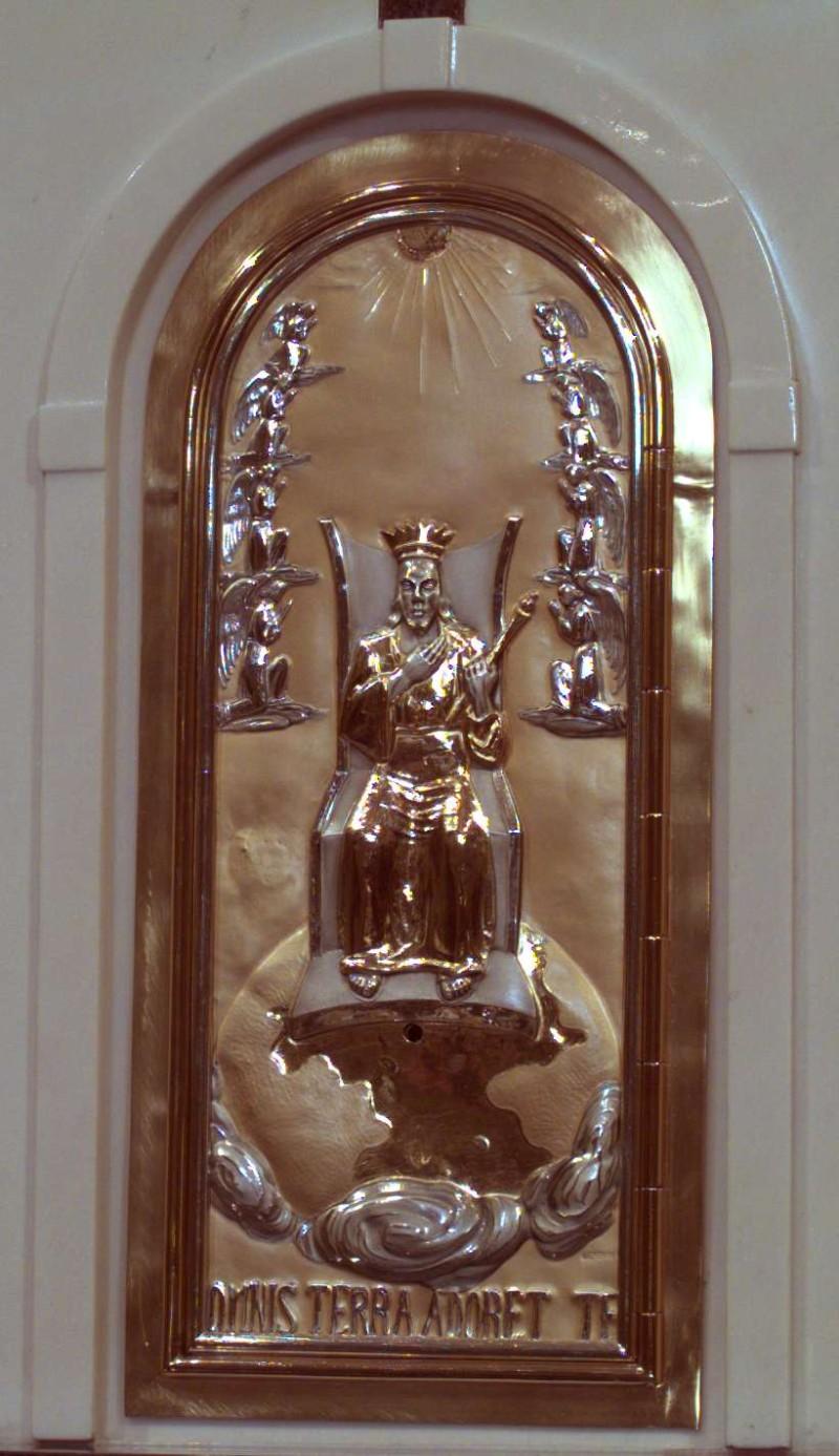 Guerino L. sec. XX, Sportello di tabernacolo