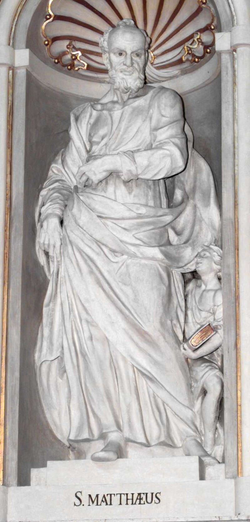 Calegari S. (1688), San Matteo