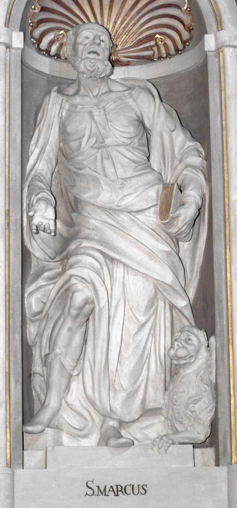 Calegari S. (1688), San Marco