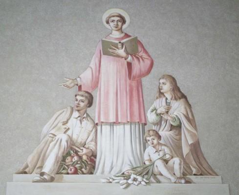 Monzio Compagnoni A. e M. (1994), Liturgia della parola
