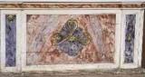 Ambito lombardo sec. XIX, Paliotto da altare