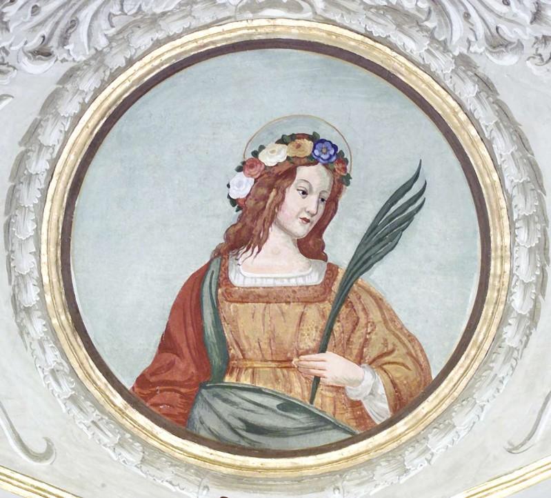 Breda M. (1936), Santa Cecilia