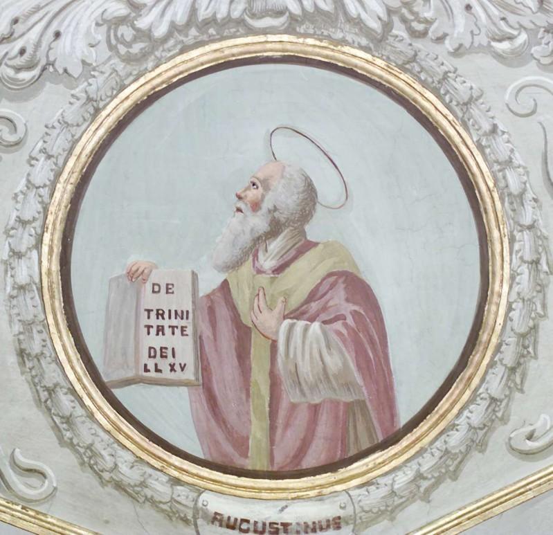 Breda M. (1936), Sant'Agostino