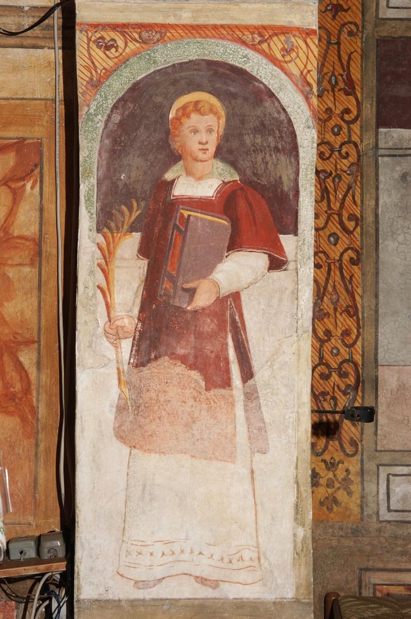 Negro G.-Negro A. (1523-1531), S. Valentino