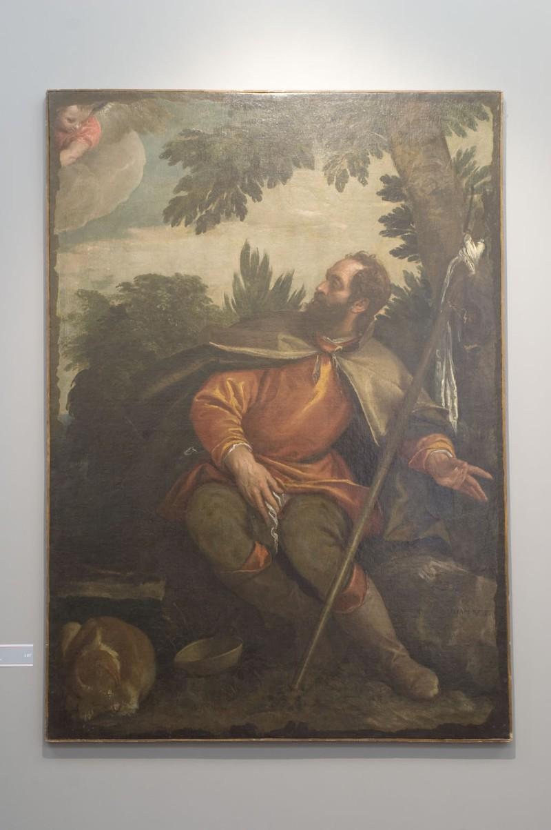Caliari P. (1584), S. Rocco