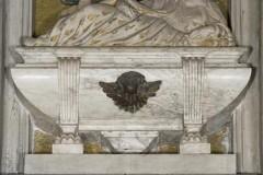 Smeraldi F. inizio sec. XVII, Sarcofago 2/2