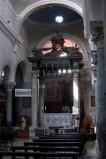 Bott. laziale sec. XVIII, Ciborio dell'altare maggiore