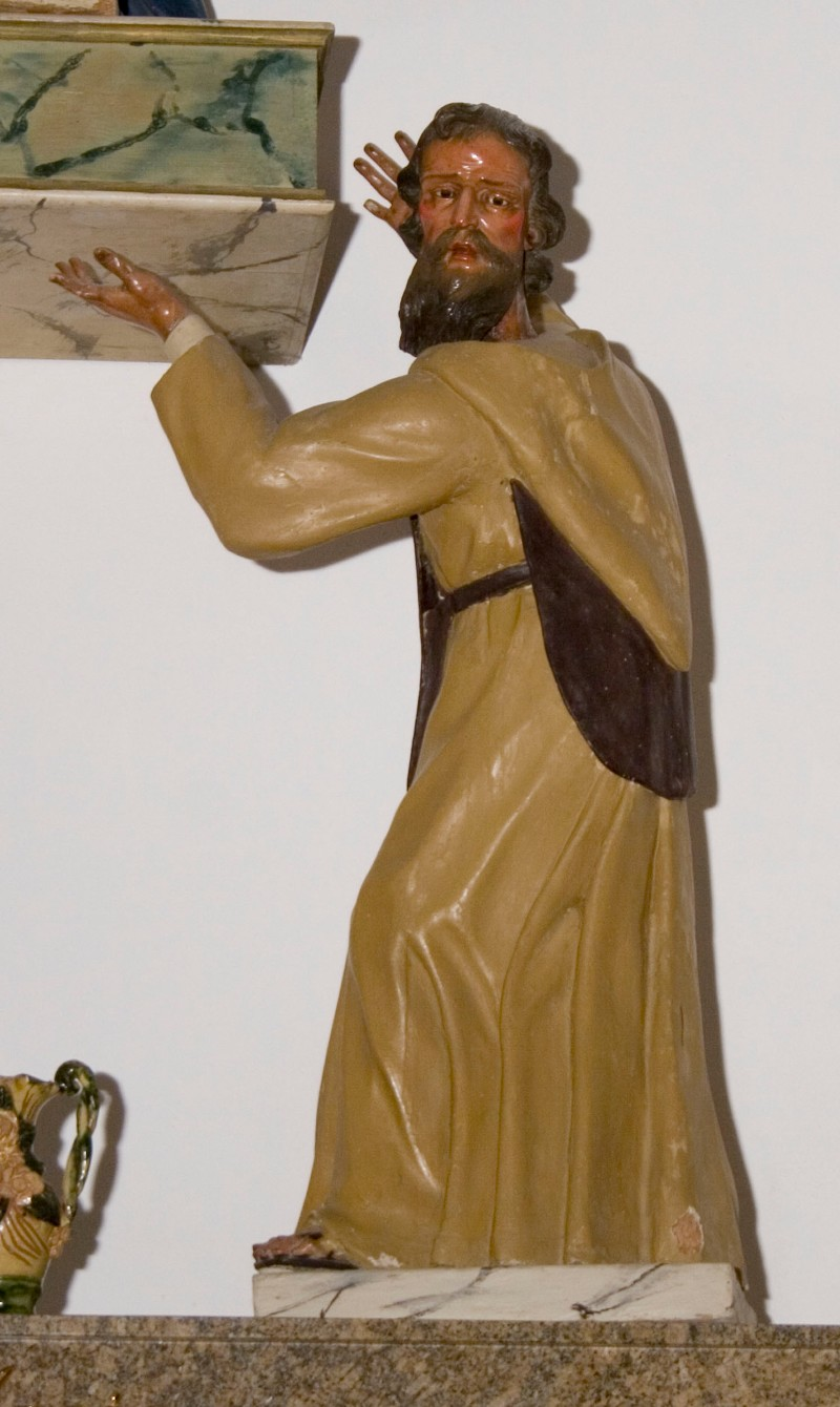 Ambito napoletano (1750-60), Monaco 2/2
