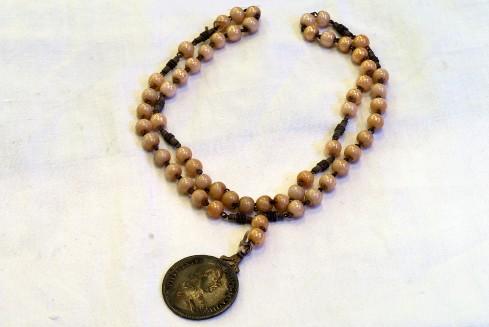 Ambito romano (1771), Corona del rosario