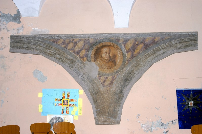 Agazzi G. B. (1601), San Teodosio monaco