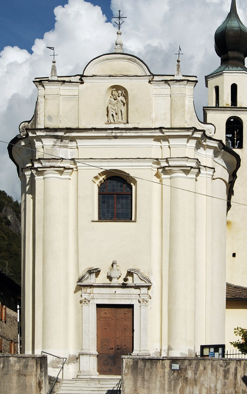 Madrano, Pergine Valsugana (TN) | Chiesa della ...