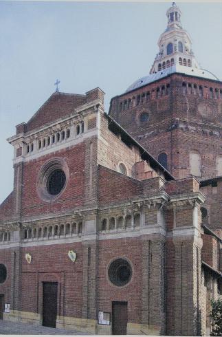 Chiesa della Beata Vergine Maria Assunta e Santo Stefano protomartire