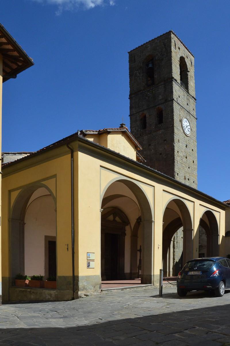 Chiesa di Santa Maria Assunta <Massa, Massa e Cozzile>