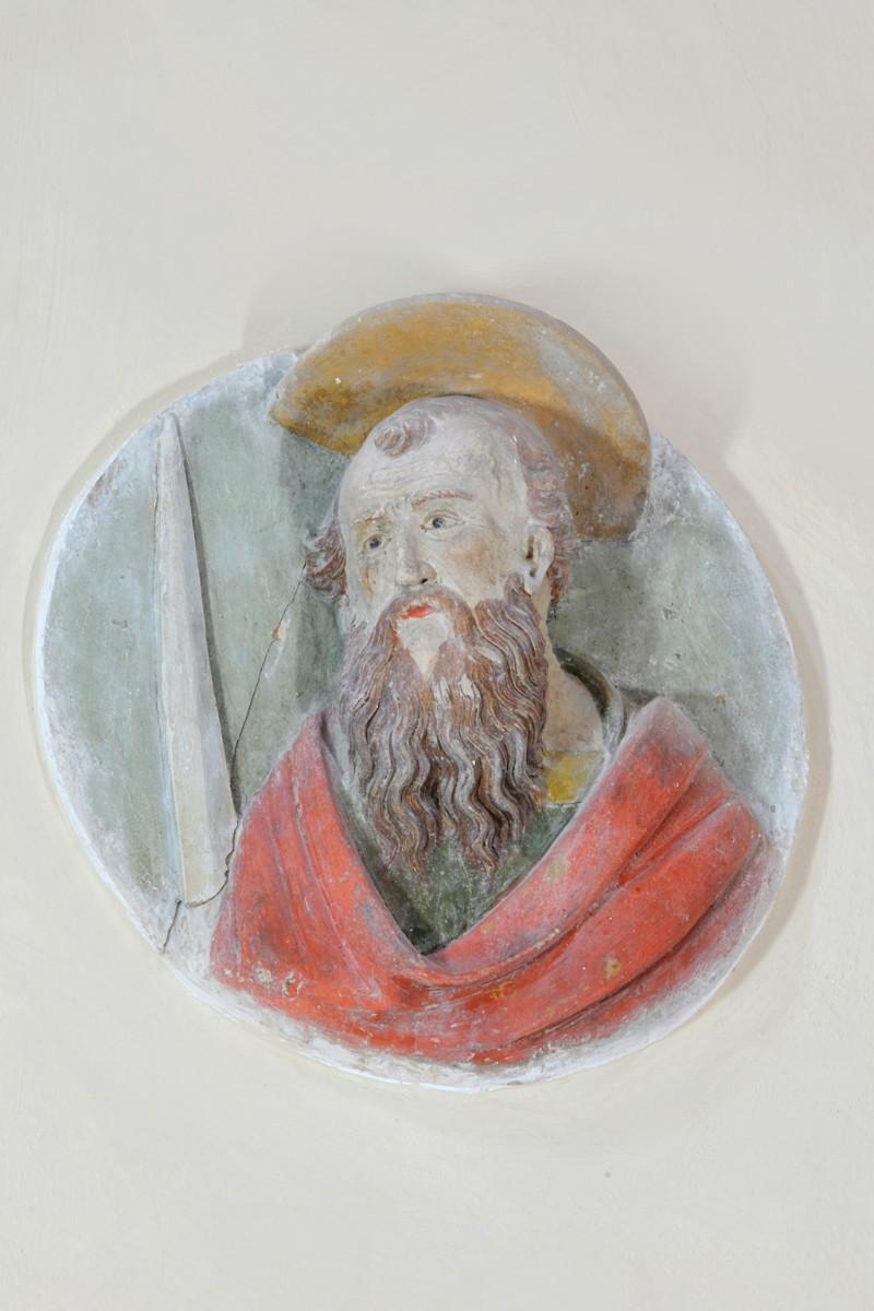Agabiti Pietro Paolo sec. XVI, San Paolo