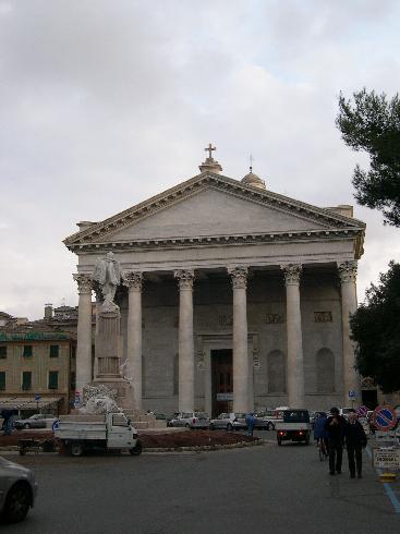 Chiesa di Nostra Signora dell'Orto