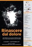 Mostra Rinascere dal dolore a Reggio Calabria