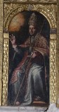 Cecere S. sec. XVII, Dipinto di San Gregorio Magno
