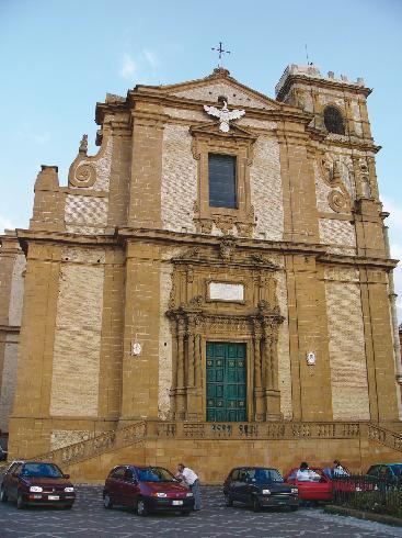 Chiesa di Maria Santissima delle Vittorie