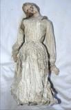 Ambito toscano sec. XIX, Statua della Madonna
