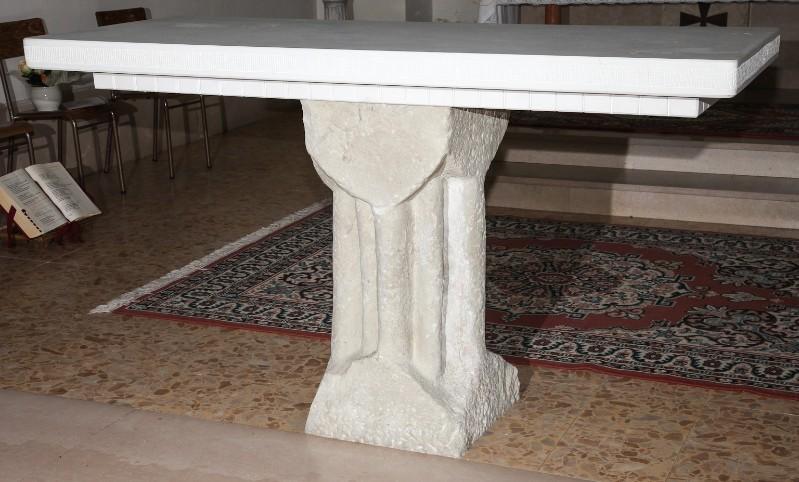 Ambito Italia centrale secc. XIV-XX, Altare