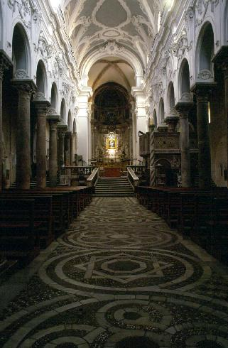 Chiesa di San Pietro e Martire