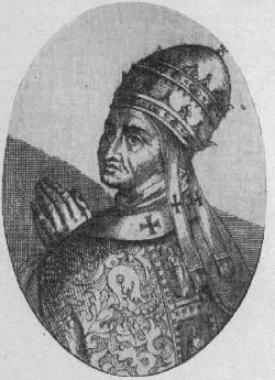 Papa Benedetto XI
