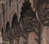 Il coro di San Giovanni di Saluzzo
