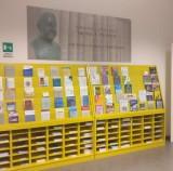 Archivi, raccolte e biblioteche