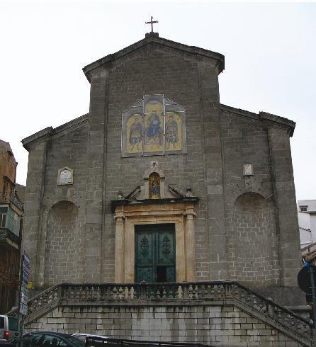 Chiesa di San Demetrio Megalomartire