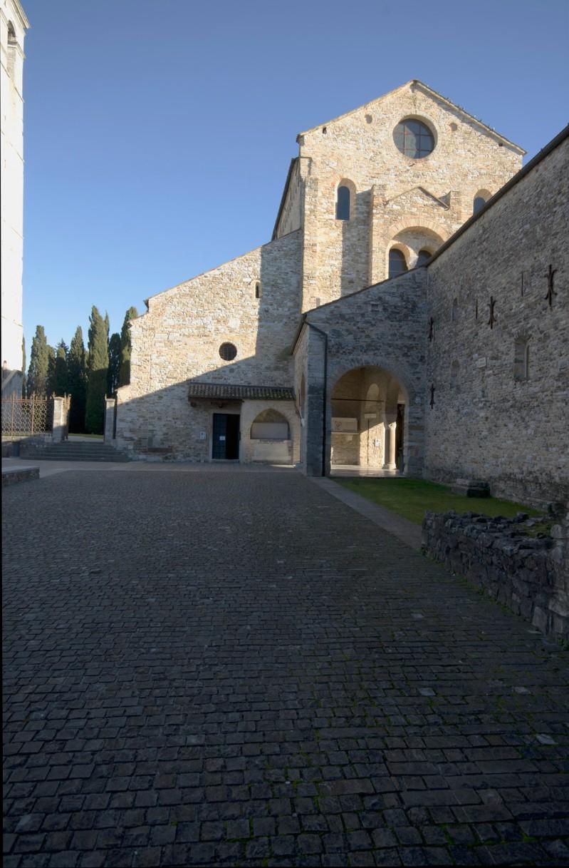 Basilica di Santa Maria <Aquileia>