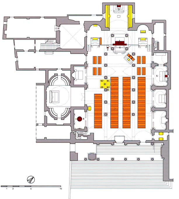 Chiesa di San Cesareo