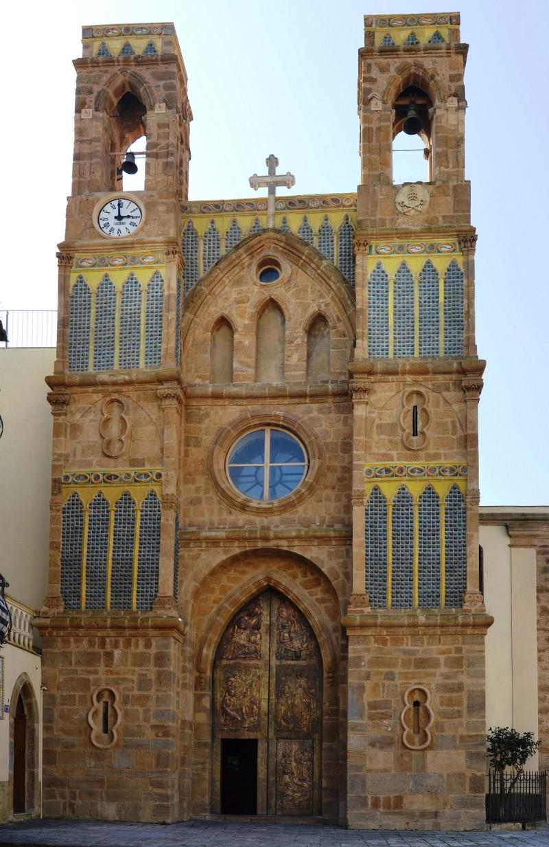 Chiesa di San Pietro <Caltagirone>