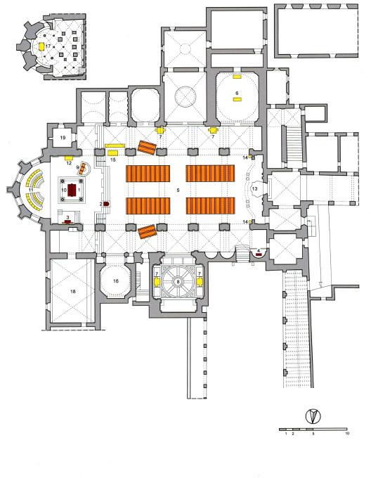 Chiesa di San Clemente I Papa e Martire