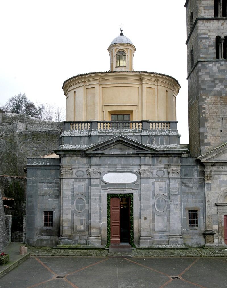 Chiesa delle Sacre Pietre