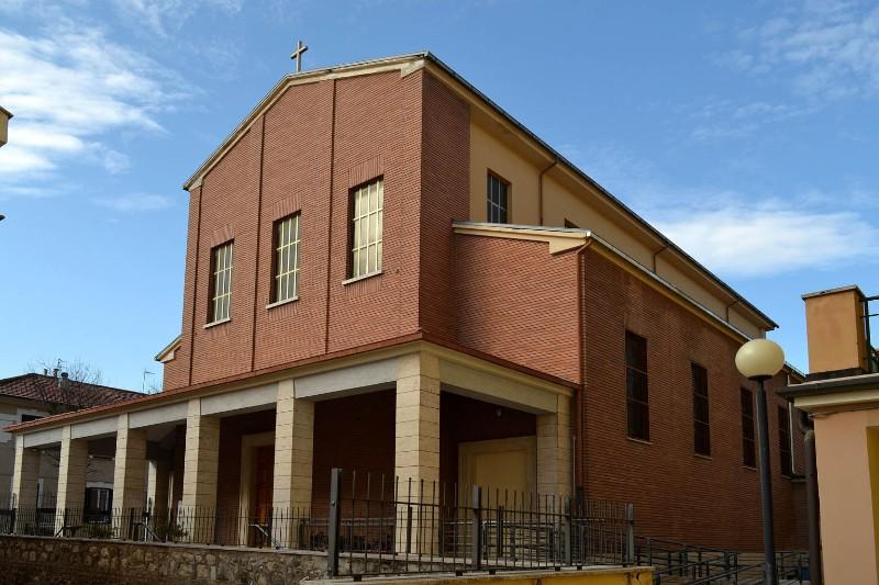Santuario della Madonna del Suffragio
