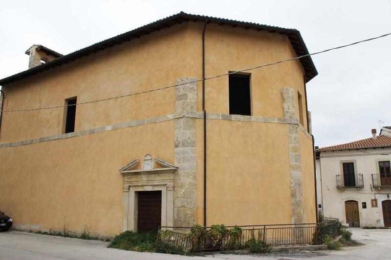 Chiesa della Madonna delle Pagliare