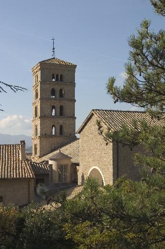 Chiesa Monastica e Cattedrale di Santa Scolastica