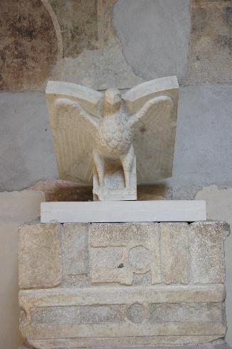 Lacerto medievali